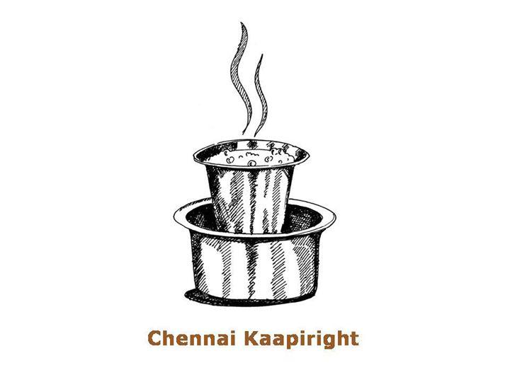 Chennai Kaapiright
