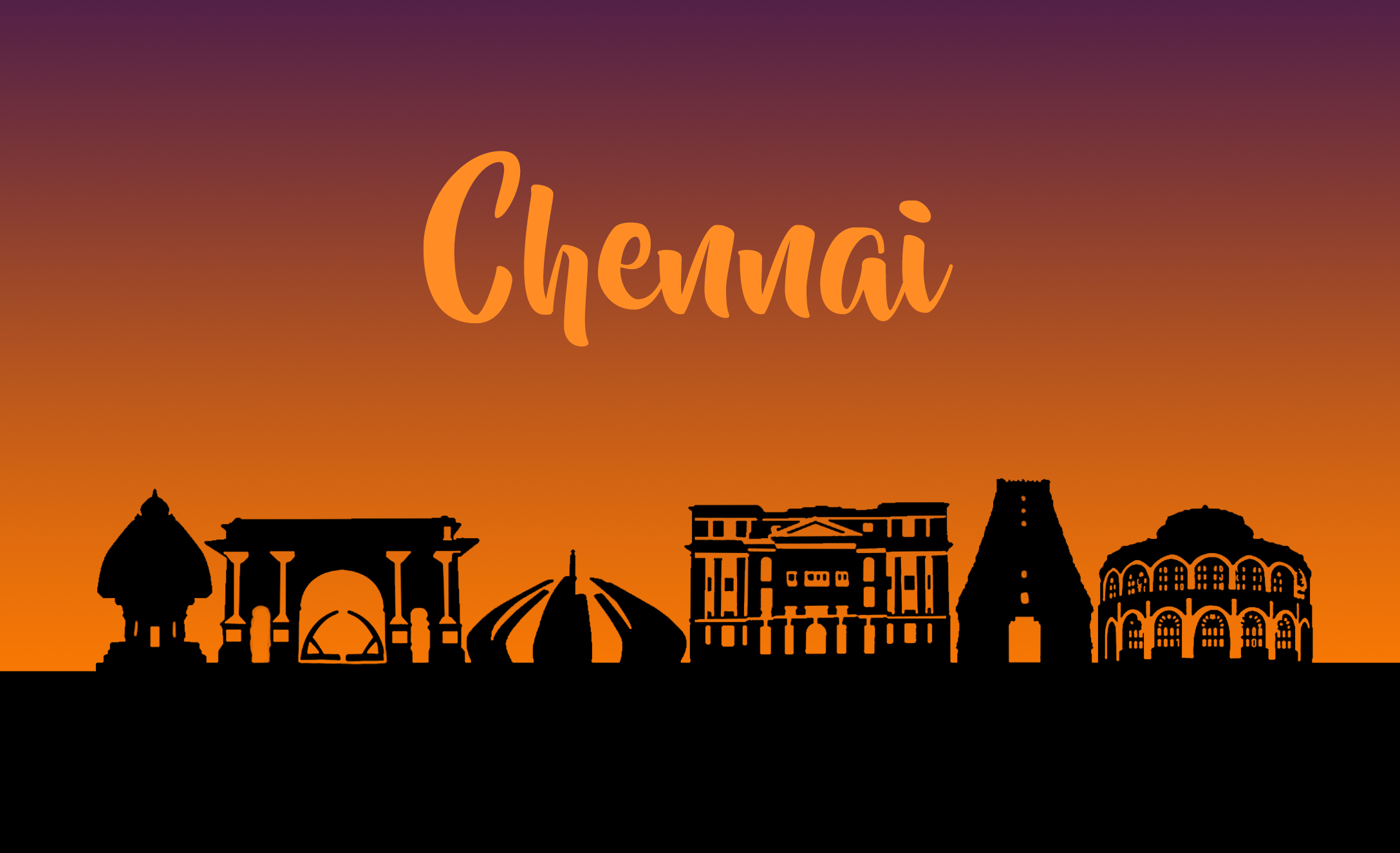 What do you make of Chennai?